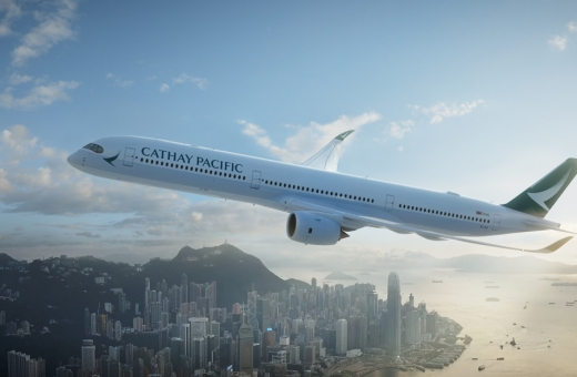 11,500 more HK people unemployed in 2020 Q3 as Cathay axes 5,900 jobs