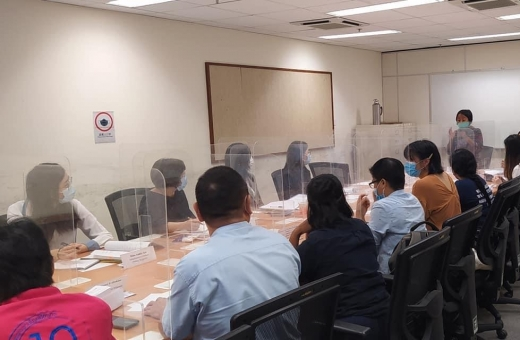 Migrant support group seeks HK$6,014 minimum wage for FDWs
