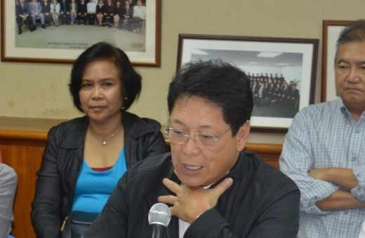 Deal to deploy 300,000 OFWs to China deferred