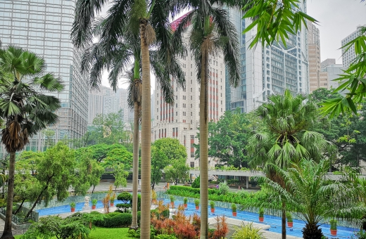 HK Police issue warning against Filipinas gambling in Central