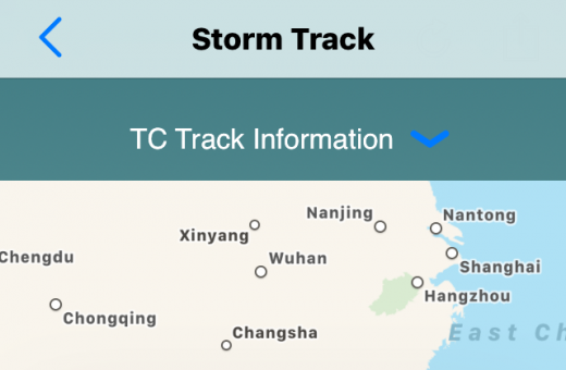 T8 signal hoisted as Hato moves closer to HK