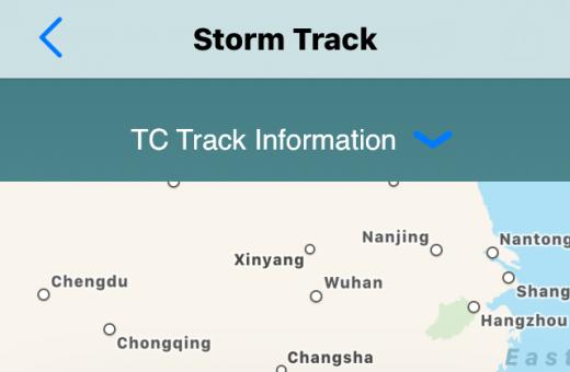 Worst over for Hong Kong, HKO downgrades storm warning
