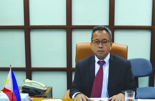 """HK offers to share MTR """"best practices"""" with PH"""