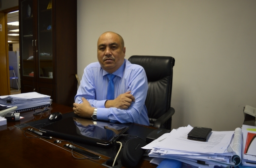 Labatt: Labour gets 'very strict' with agencies